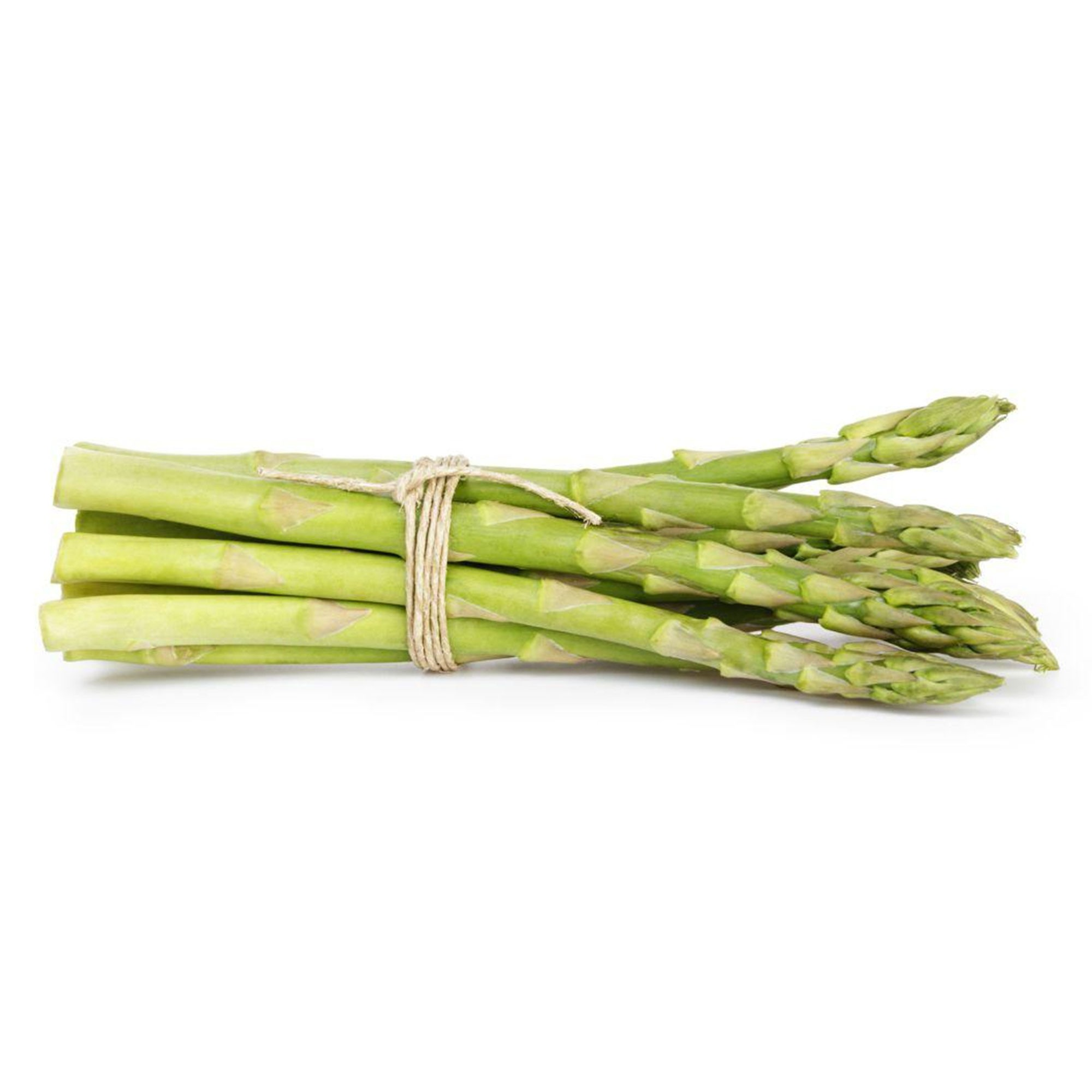 Green asparagus bare root